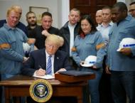 Argentina calls for exemption from US steel tariffs
