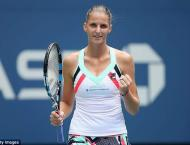 Tennis: Karolina Pliskova beats Irina-Camelia Begu to advance in  ..