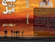 A  new book breathes whiffs of fresh air in Sindhi poetry