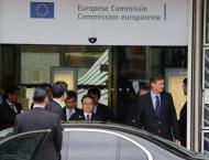 EU, Japan seek clarity from crisis US trade talks