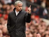 "Football: ""I don't care what people say"" Mourinho blasts critics .."