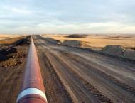 Work on 38km Darra Adamkhel-Hayatabad gas pipeline to start this  ..