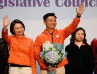 Blow for Hong Kong democrats in key elections