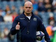 Scotland make changes for Italy Six Nations clash