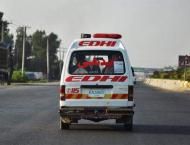 12 dead, over 20 injured in Balochistan road mishaps
