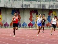 Sports Board Punjab training camps for inter provincial games in  ..