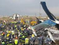 49 dead in Nepal's worst plane crash in decades