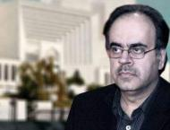 Supreme Court rejects Dr Shahid Masood's reply in Zainab rape, mu ..