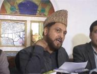 Forces committing serious rights abuses in IoK:  Mufti Nasir-ul-I ..
