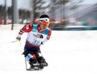 Two S. Korean skiers named finalists for top Paralympic Games hon ..