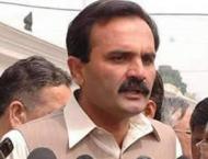 Provincial president, ANP Khyber Pakhtunkhwa Ameer Haider Khan Ho ..