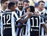 Scudetto not over, warns Allegri as Juventus look to pull clear