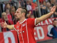 Ribery in, Robben out, Heynckes annoyed as Bayern go to Besiktas ..