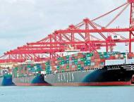 The Karachi Port Trust (KPT) shipping intelligence report 14 Marc ..