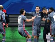 Besiktas looking for miracle in Champions League