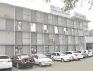 The Faisalabad Development Authorities (FDA)  seals four illegal  ..