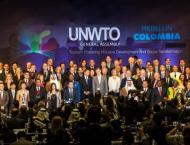 United Nations World Tourism Organization (UNWTO) to organize Int ..