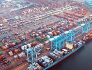 The Karachi Port Trust (KPT) shipping intelligence report 15 Marc ..
