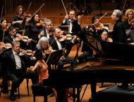 Russian National Orchestra to play in Beijing