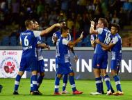 Newcomers Bengaluru one win from fairytale ISL title