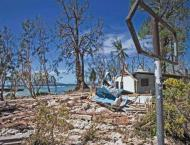 Munich Re confident again after 2017 marked by disasters