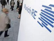Munich Re to shed 900 jobs after tough 2017