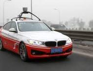China to see driverless cars in '3-5 years': Baidu