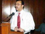 All medical facilities being provided to blast injured: Prof Ghiy ..