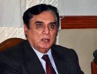 Elimination of corruption, a national responsibility: National Ac ..