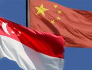 China-Singapore cooperation on Belt and Road Initiative yields co ..