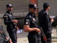 Police foils terror bid, arrests five terrorists