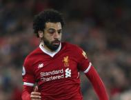 Amazing Salah scales new heights with four-goal salvo