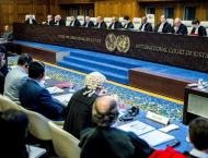 Bolivia battles Chile at UN's top court for sea access