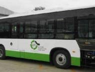 Lahore Transport Company to start free shuttle service from tomor ..