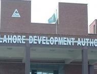 Lahore Development Authority (LDA) Governing Body meets