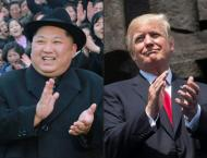 US pushes on with NKorea summit prep, but what is Kim's plan?
