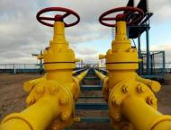 Gas transmission network increases by 1,044 km in 2016-17
