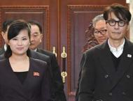 S Korea to send 160-member art troupe to N Korea for concerts
