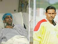 Pakistan Hockey Federation helping ailing national hero Mansoor A ..