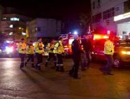 Two dead in store explosion in Moldova's capital Chisinau