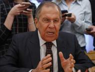 Russian foreign minister threatens to 'hit back' at Britain over  ..