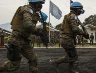 UN peacekeepers could help prepare Democratic Republic Congo vote ..