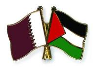 Qatar reaffirms support to Palestinians for self-determination