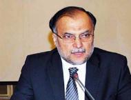 Govt, opposition start consultations on caretaker setup: Ahsan Iq ..