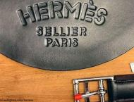 Hermes strikes gold with record profitability