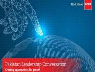 ACCA leads 'Collective Vision for an Emerging Pakistan' at th ..