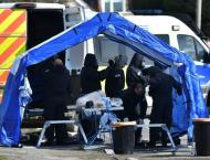 UK envoy snubs Moscow meeting on spy poisoning