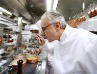 French food fest wants to whet the world's appetite