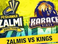 PSL  Karachi Kings vs Peshawar Zalmi LIVE Streaming 21 March 2018 ..
