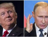 Trump was advised against congratulating Putin, before he did